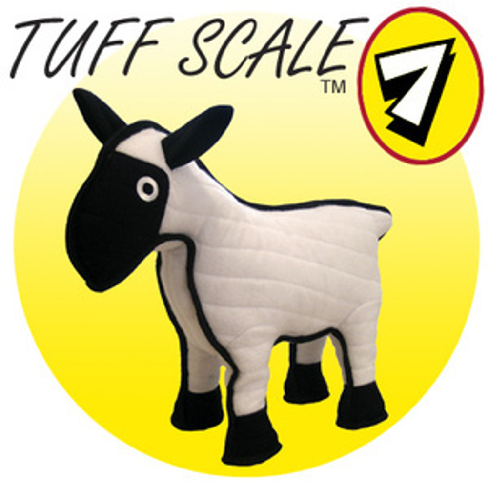 Sherman SheepTuff scale: 7