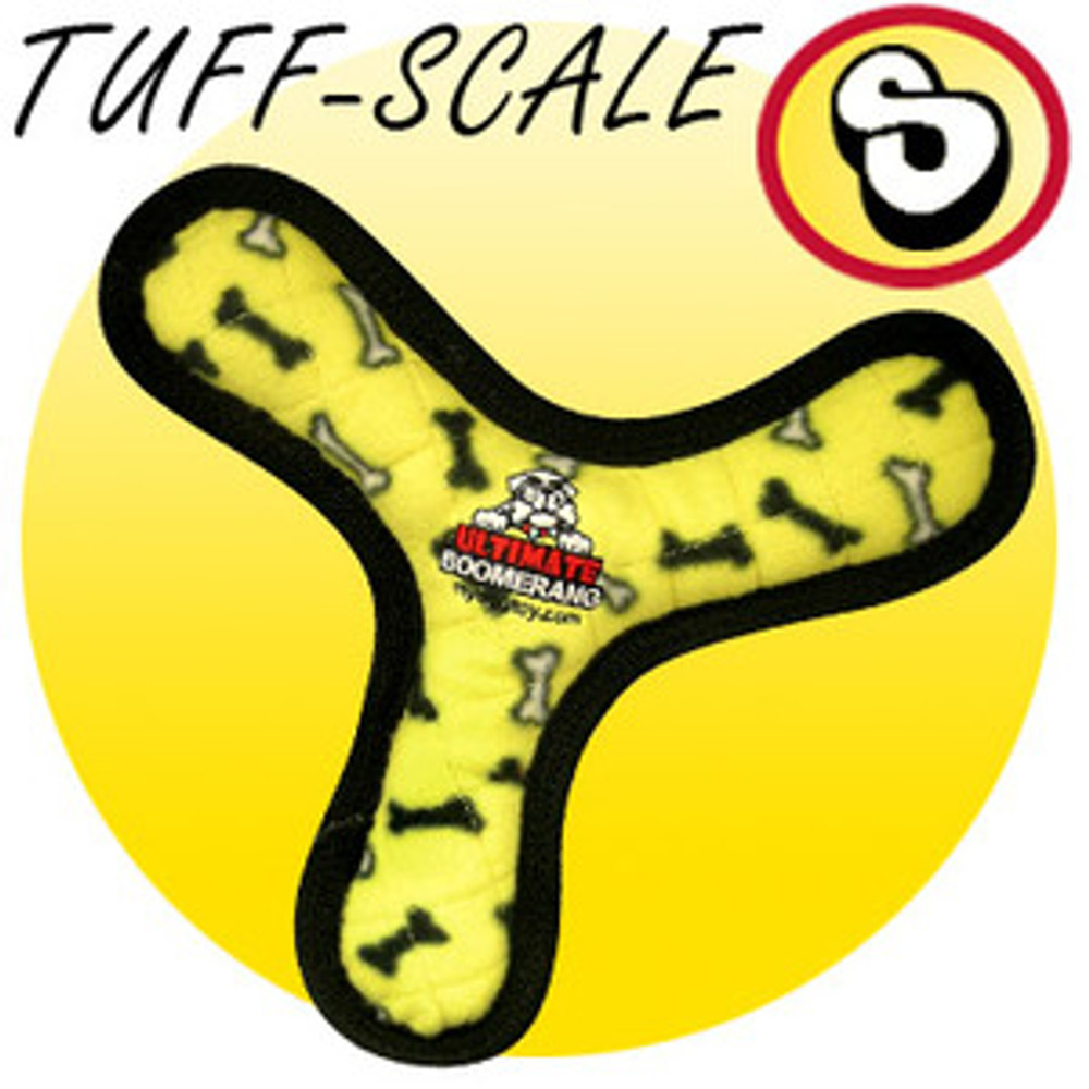 Ultimate BowmerangTuff scale: 7