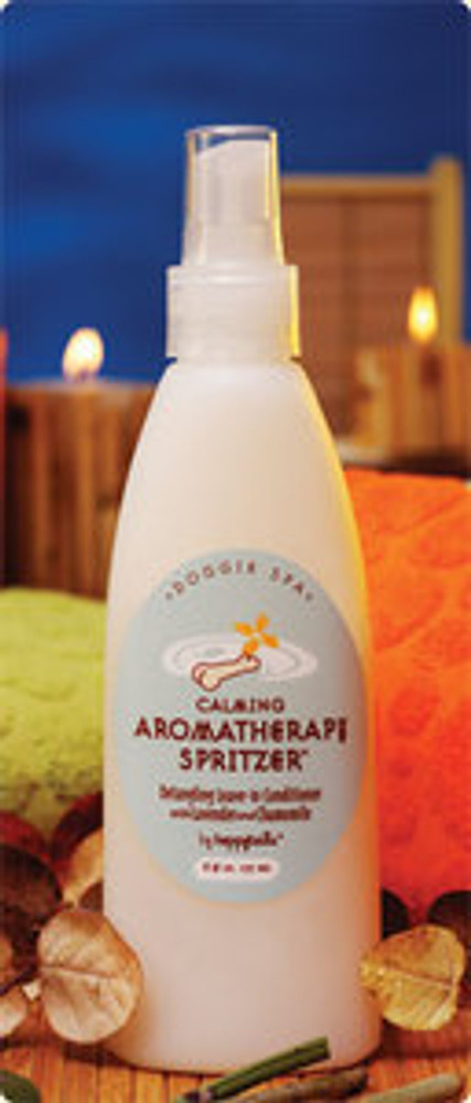 Happy Tails Calming Aromatherapy Spritzer