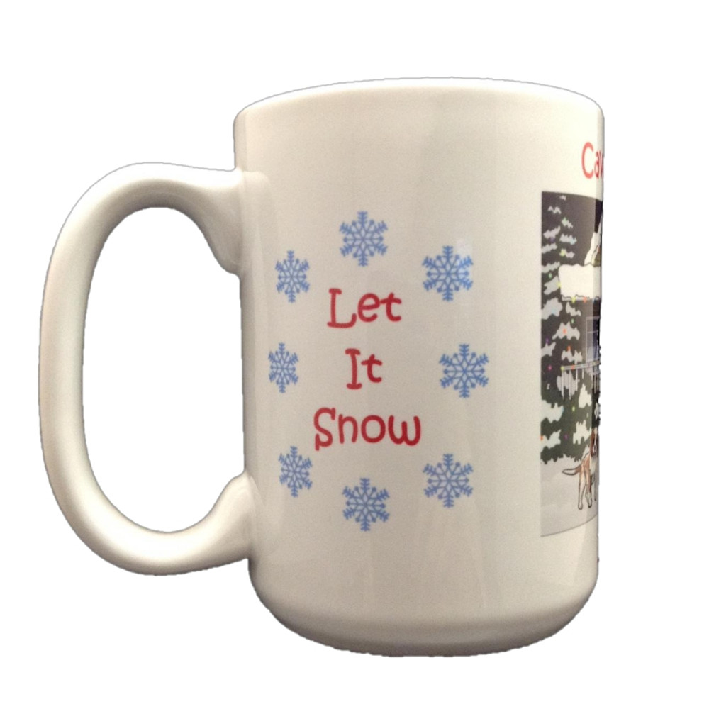 Let It Snow (left)