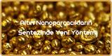 Altın Nanoparçacıkların Sentezinde Yeni Yöntem