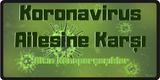 Koronavirüs Ailesinin Patojenlerine Karşı Altın Nanopartiküller