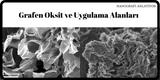 İndirgenmiş Grafen Oksit ve Uygulama Alanları