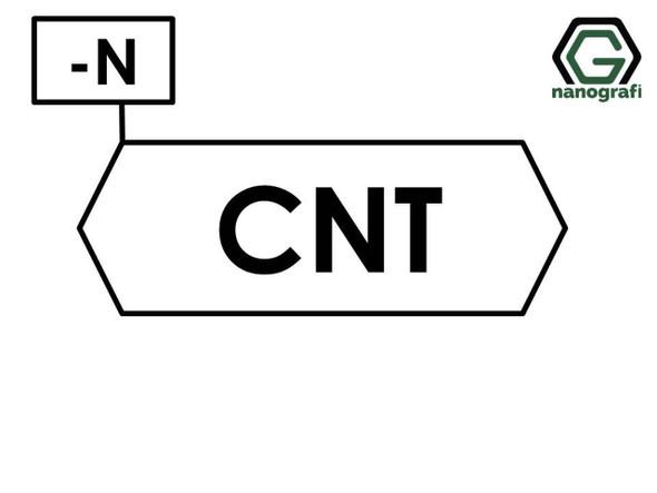 Nitrojen Katkılı Çok Duvarlı Karbon Nanotüp