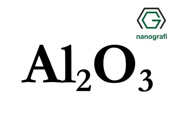 Al2O3(Alüminyum Oksit) Mikron Toz(Fused (Erimiş)), 200 Mesh, 99.9%