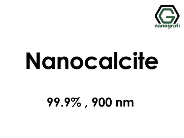 Nanokalsit, %99.9, 900nm