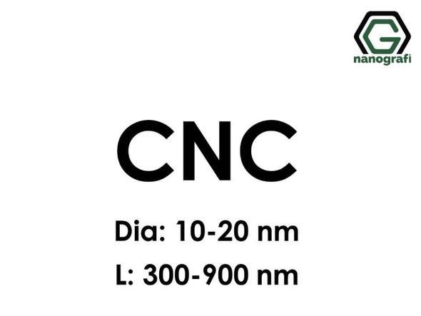 Kristalin Nano Selüloz(Nanokristalin Selüloz, CNC)