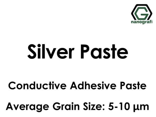 Gümüş Pasta (İletken-Yapıştırıcı)