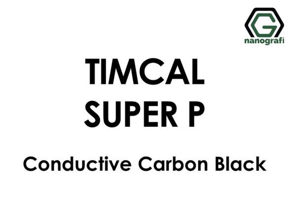 TIMCAL Super P İletken Karbon Siyahı, 1 torba: 40 g