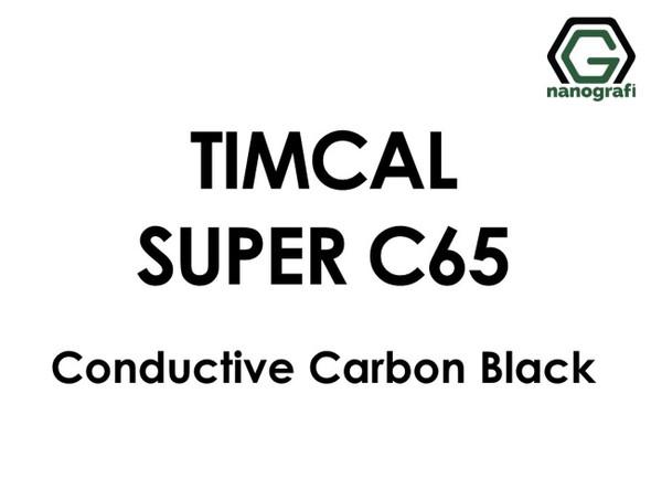 TIMCAL SUPER C65 İletken Karbon Siyahı