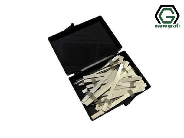 4mm Wide Nikel Tabs