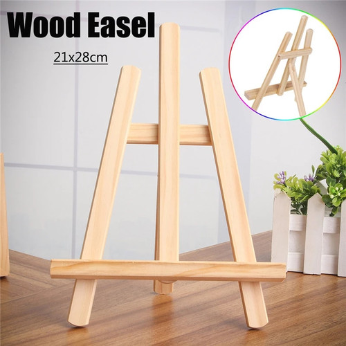 Portable Adjustable Painting Easel