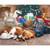 Christmas Dreams - DIY Painting By Numbers Kit