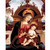 Madonna & Child - DIY Painting By Numbers Kit