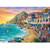 Wonderful Beach - DIY Paint By Number Kit