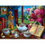 Tea Set - DIY Paint By Number Kit
