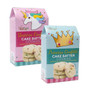 Too Good Gourmet Princess and Unicorn Cookies (Assorted - 6 of Each) (SKU: 102.1025) - Case of 12 - 4 oz