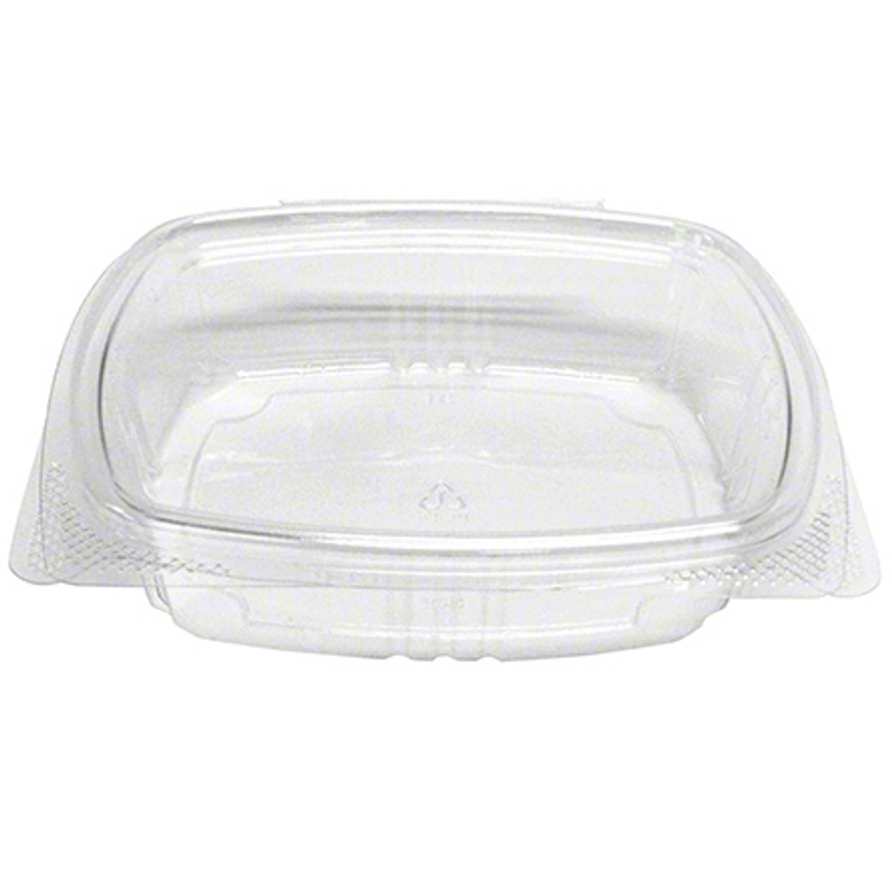 Hinged Lid PET Deli Containers