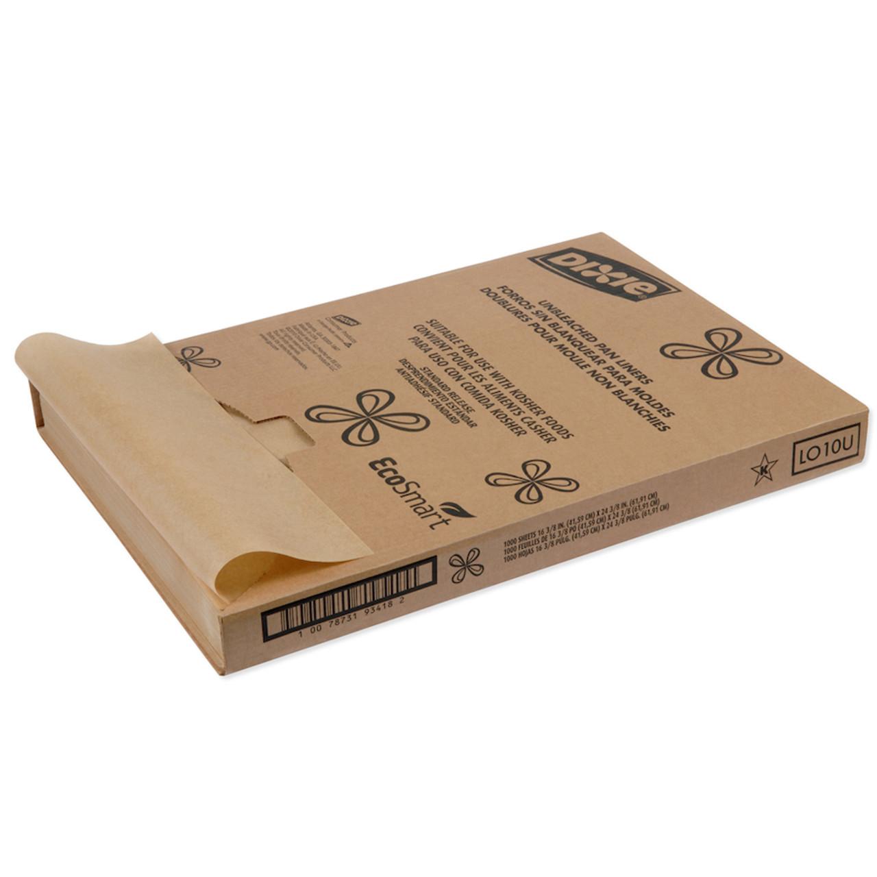 Parchment Paper & Pan Liners