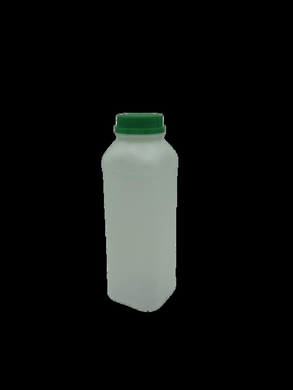 Natural HDPE Milk/Juice Bottles