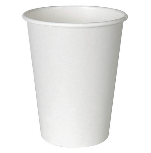 8 oz paper hot cups coffee