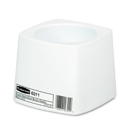 holder caddy for toilet bowl brush