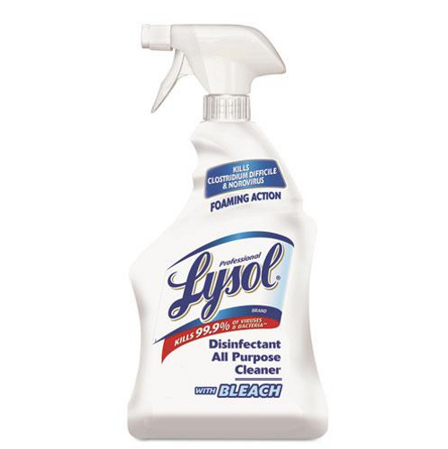 Lysol bleach cleaner in stock free shipping