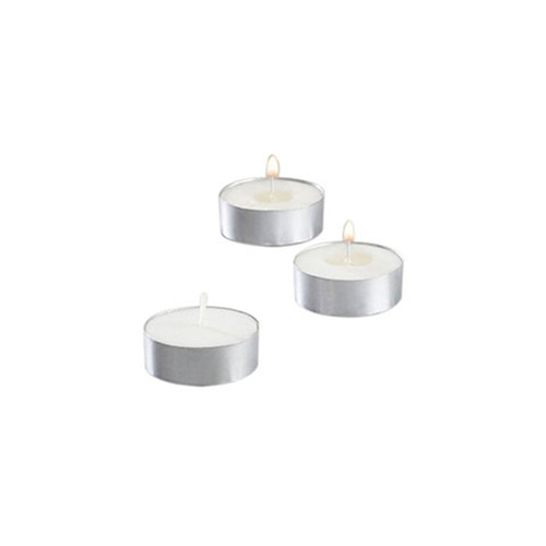 5 Hour Tealight Candles (500/Case)