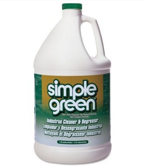 Simple Green Industrial Strength 1 Gallon (1/Each)