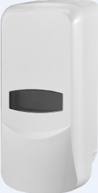 Foaming Dispenser for Hand Sanitizer & Soap, Manual, 1000ML (1/Each)