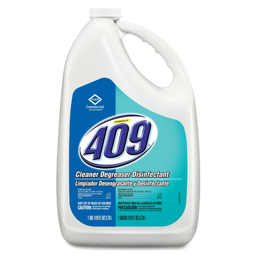 Formula 409 Disinfectant Cleaner & Degreaser 1 Gallon (1/Each)