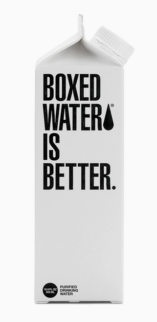 Boxed Water 500ml (24/Case)