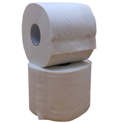 Living Soft 3 Ply Toilet Paper (30/Pack)