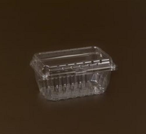 Clear Produce Vented Clamshells 1 lb Kevidko