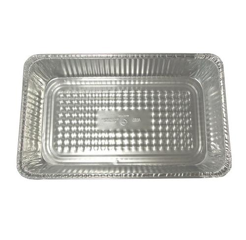 Full Size Deep Aluminum Foil Steam Table Pan, 70 Gauge, 2019-70-50 (50/Case)