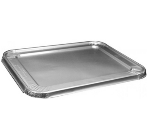 Half Size Aluminum Foil Steam Table Pan, 30 Gauge, 2049-30-100 (100/Case)
