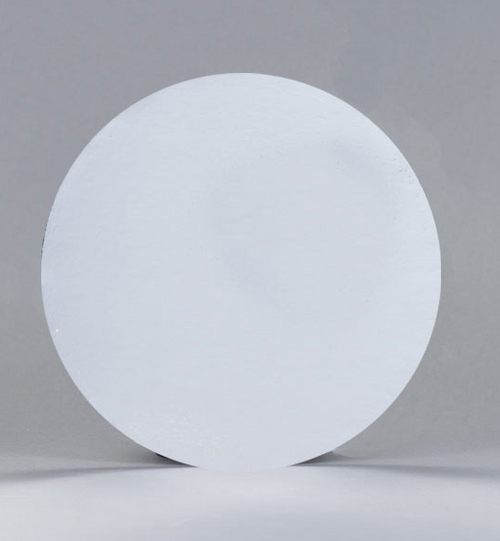 """7"""" Board Lid for Aluminum Foil Round Containers (500/Case)"""
