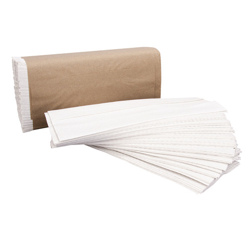 Right Choice C-Fold Towels, Recycled (2400/Case)