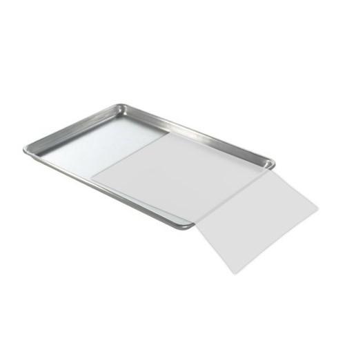 Half Sheet Pan Liner, White, GPQ (1000/Case)