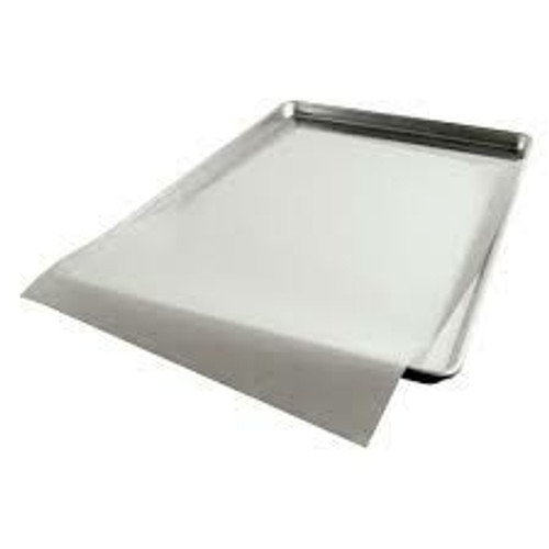 Full Sheet Pan Liner, White, GPQ (1000/Case)