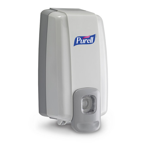 Purell NXT Push Style Dispenser for Purell NXT Refills (1/Each)