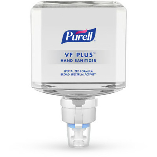 Purell ES8 VF Plus Hand Sanitizer, Specialized Broad Spectrum Formula, 1200ml (2/Case)