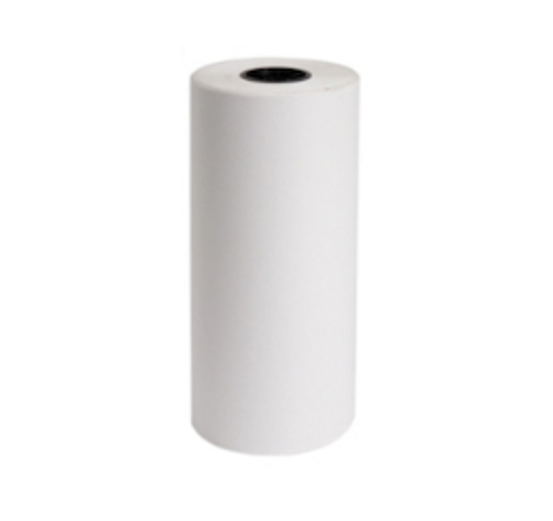 "18""x1000' 40# White Freezer Paper Roll (1/Each)"