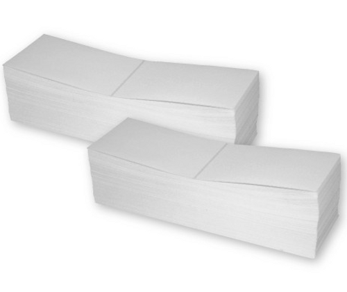 "4x6"" Direct Thermal Labels, White (4000/Case)"