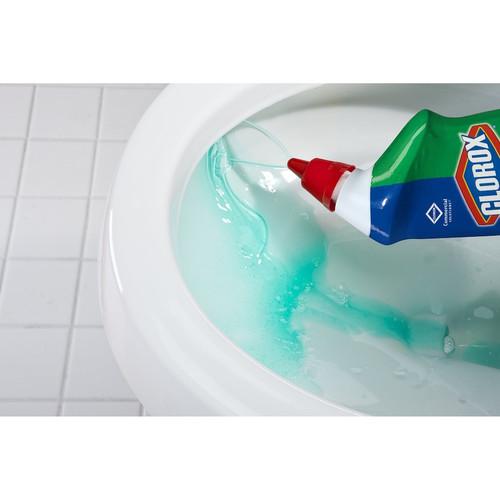 Clorox Toilet Bowl Cleaner w/ Bleach (1/Each)