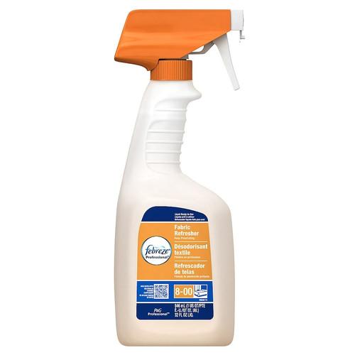 Febreze Professional Fabric Refresher Spray, Deep Penetrating, 32 oz (1/Each)