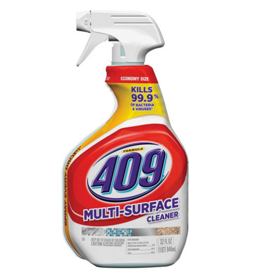 Formula 409 Multi Surface Cleaner, 32 oz (8/Case)
