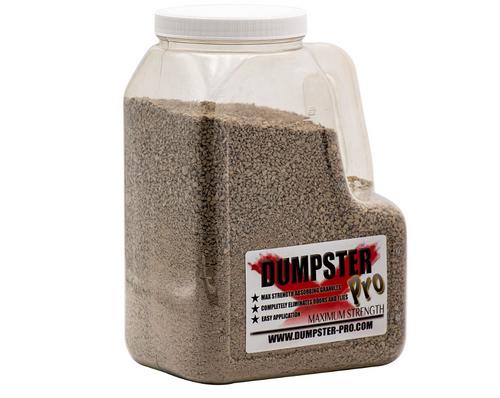 Dumpster Pro 7 lb Natural Absorbent & Deodorant (1/Each)