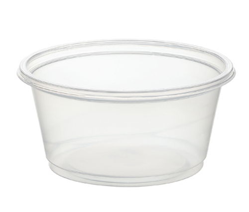 2 oz Clear PP Portion Cup (2500/Case)