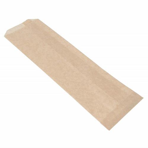 Natural Kraft Silverware/Cutlery Bags, Grease Resistant (2000/Case)